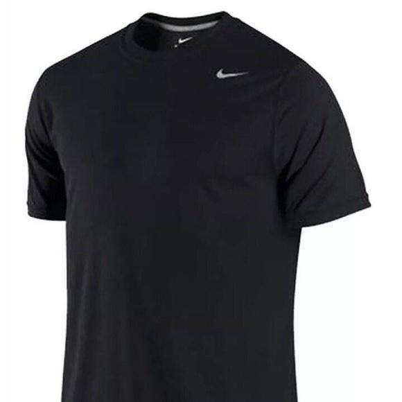 04ce9ede Nike Shirts | Mens Training Dri Fit Tshirt Legend 20 Blk | Poshmark